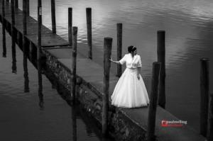 Lakeland Bride