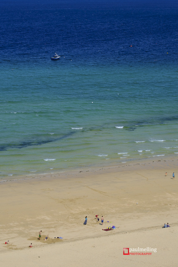 DSCF5318 - St Ives Beach