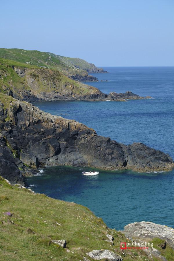 DSCF5361 - Coastal Path