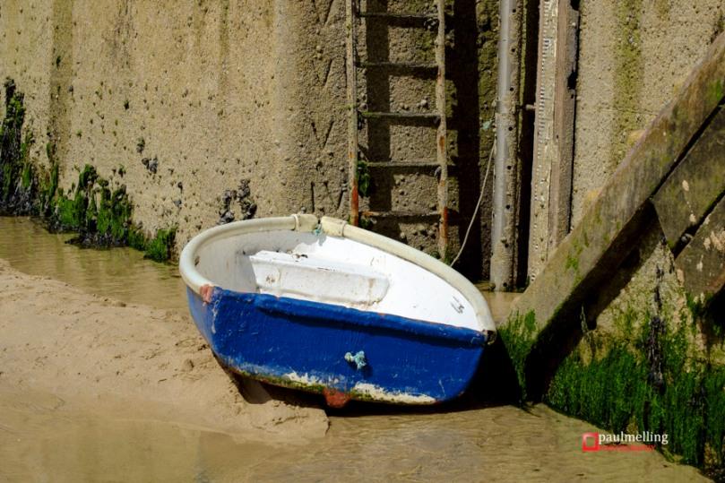 DSCF5409 - Rowing Boat