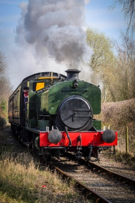 Ribble Steam Railway