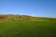 Scenic Golf