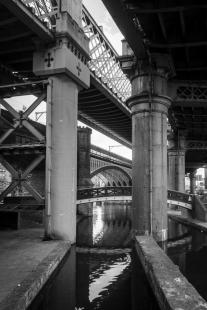 Bridges plural