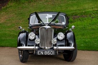 Riley Motor [EN 8601]