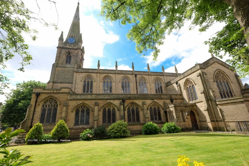 Pope declares Lancashire Church a cathedral for Indian Catholics