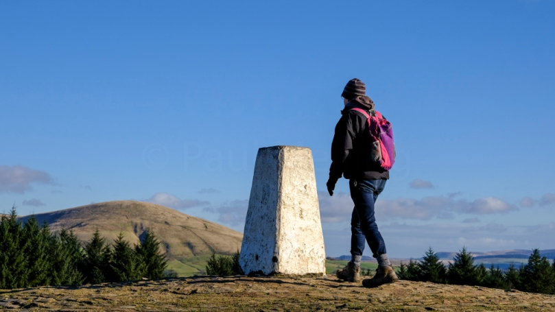 Beacon Fell, Lancashire