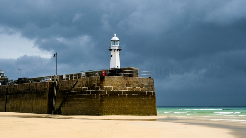St Ives, Cornwall