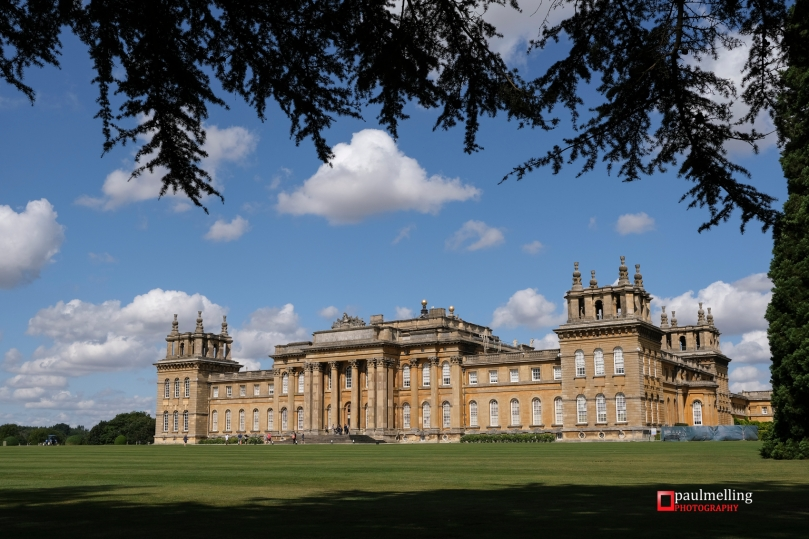Oxford, Blenheim Palace-5873