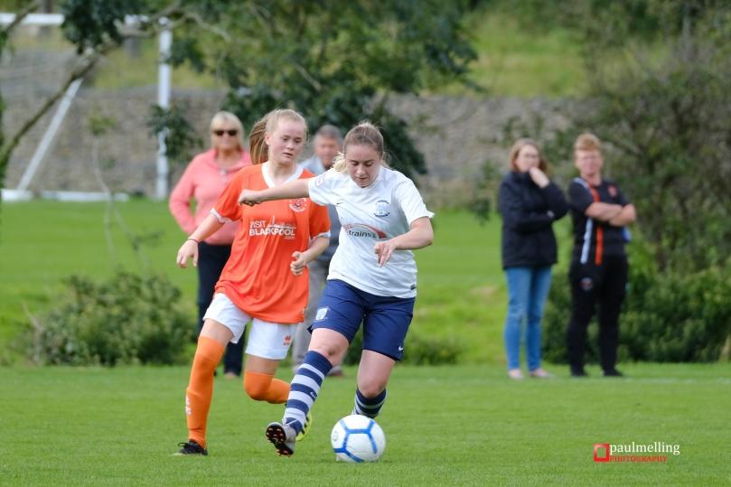 PNE Women FC v Blackpool Ladies FC-0655