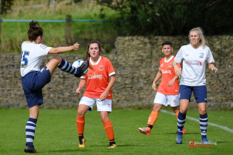 PNE Women FC v Blackpool Ladies FC-0768