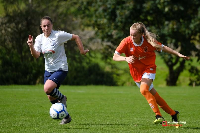 PNE Women FC v Blackpool Ladies FC-0795