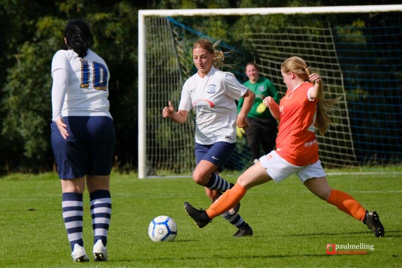 PNE Women FC v Blackpool Ladies FC-0978