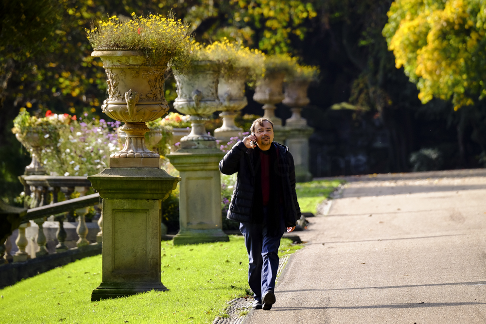 Autumn Avenham Park-1806