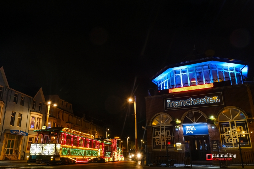 Blackpool Illuminations-4171