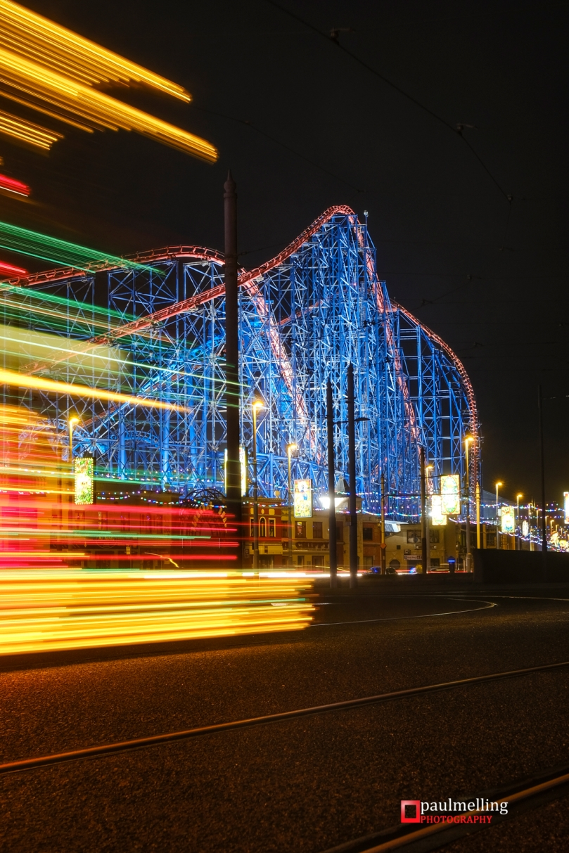 Blackpool Illuminations-4187