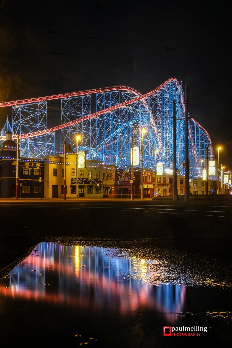 Blackpool Illuminations-4193