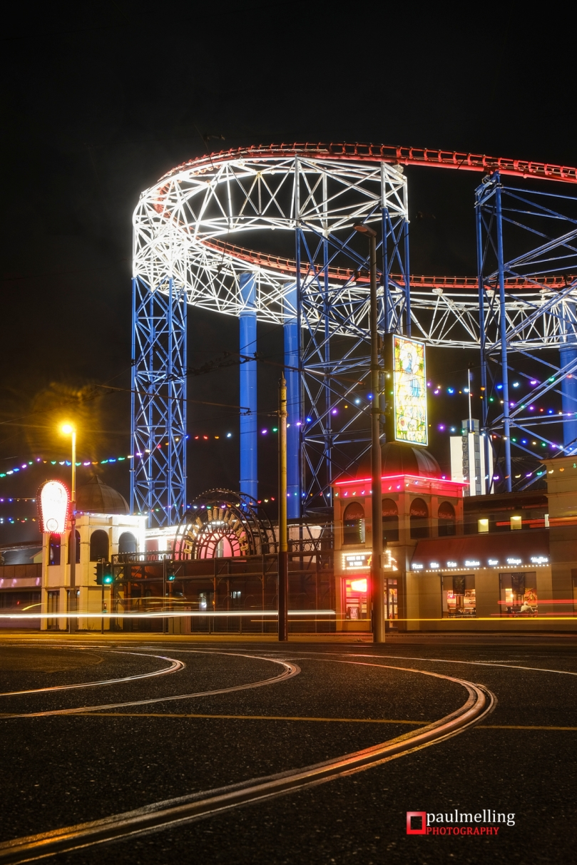 Blackpool Illuminations-4200