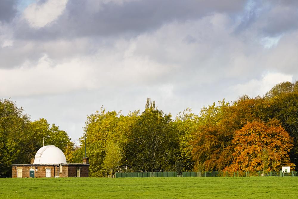 Moor Park-1937